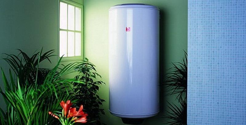 Настенный водонагреватель