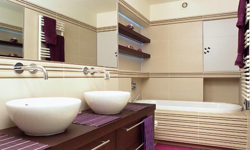 Вентиляция в потолке — особенности установки в ванной комнате