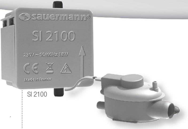 Помпа дренажная Sauermann SI 2100