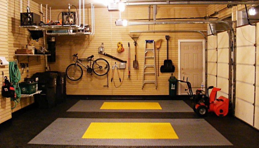 Как сделать вентиляцию в гараже своими руками? Просто и легко!