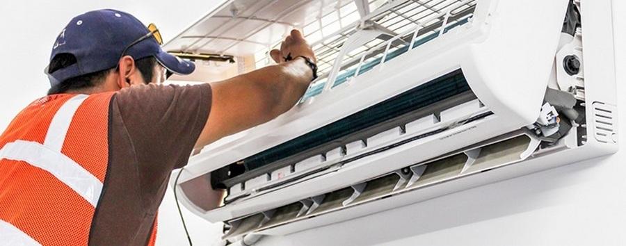 установка кондиционеров и вентиляции в квартире