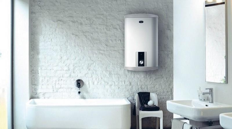 Как заменить ТЭН в водонагревателе? Пошаговые рекомендации