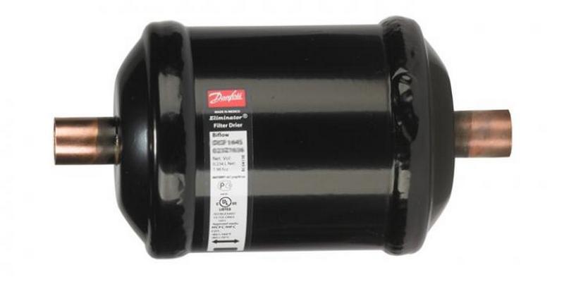Применение фильтра осушителя для кондиционера