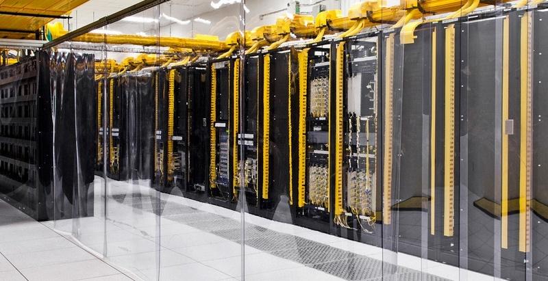 кондиционер для серверной
