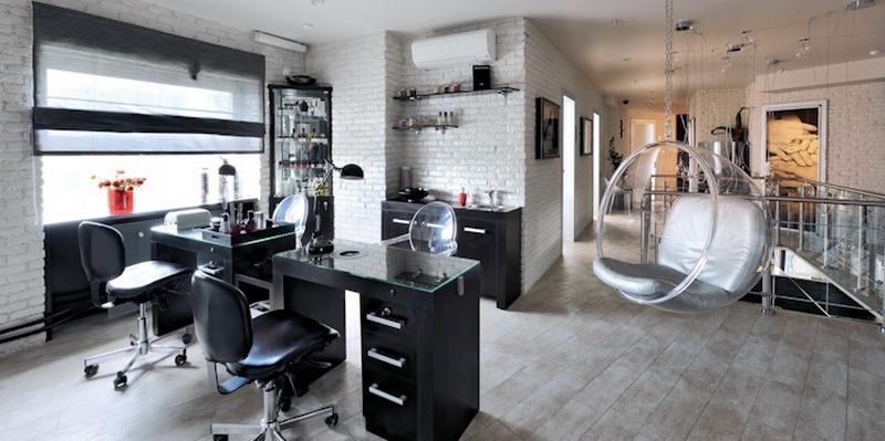 Особенности вентиляции салона-парикмахерской
