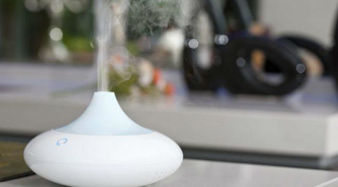 Полезный и красивый: декоративный увлажнитель воздуха