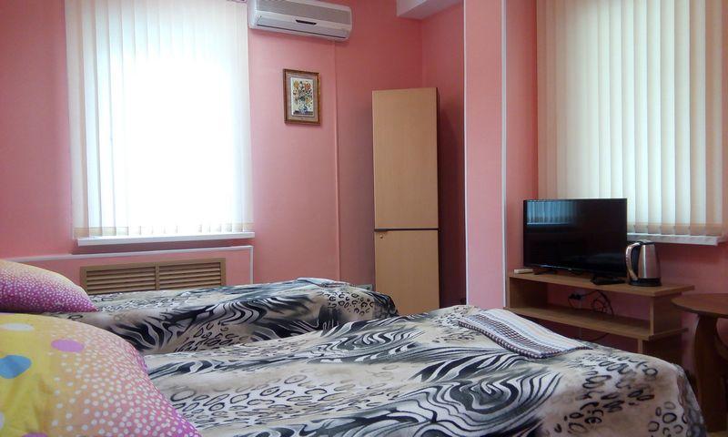 вентиляция и кондиционирование гостиницы