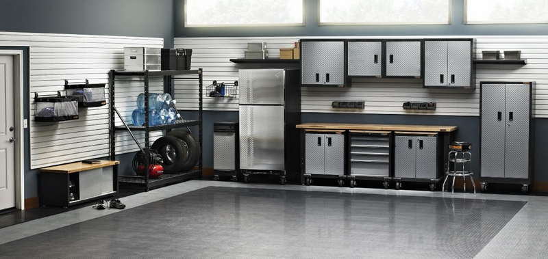 Как организуется вентиляция в гараже