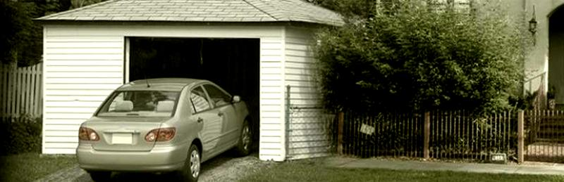 gsm сигнализация для гаража