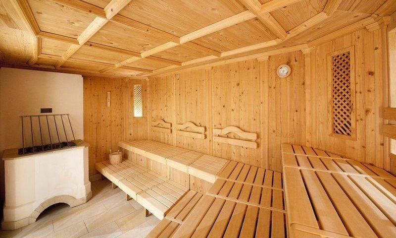 Естественная и принудительная вытяжка в бане