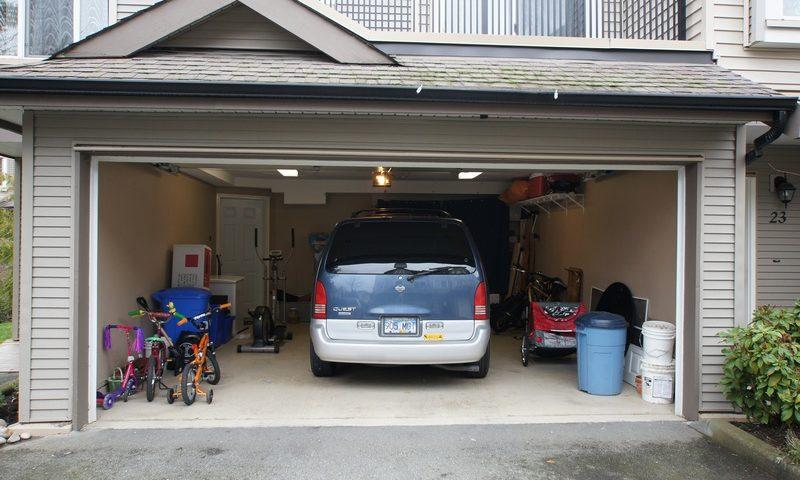 Особенности обустройства вентиляции в гараже своими руками