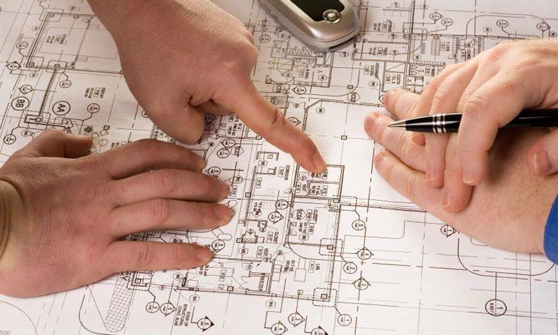 Этапы проектирования систем охранно-пожарной сигнализации