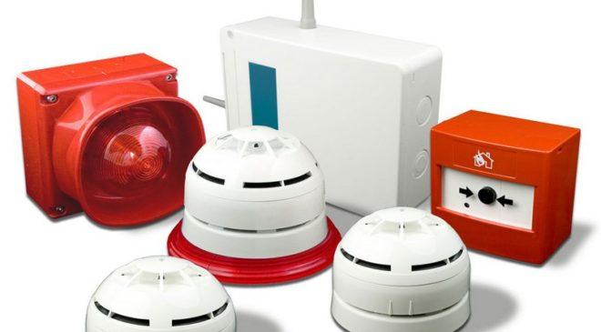 Особенности адресной пожарной сигнализации