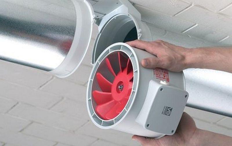 как сделать вентиляцию в погребе гаража