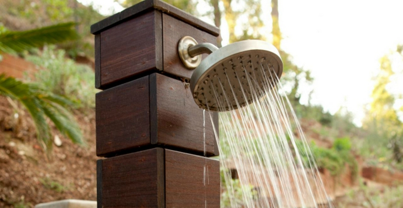 Особенности эксплуатации дровяного водонагревателя