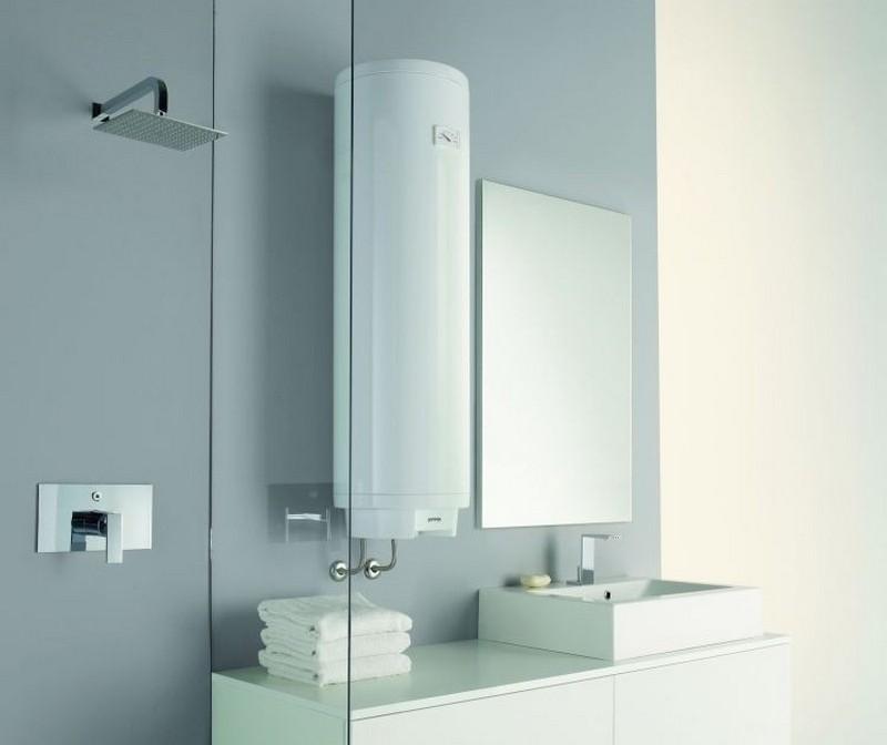 как пользоваться накопительным водонагревателем