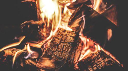 Дровяная печь для загородного дома: выбираем варианты обогрева